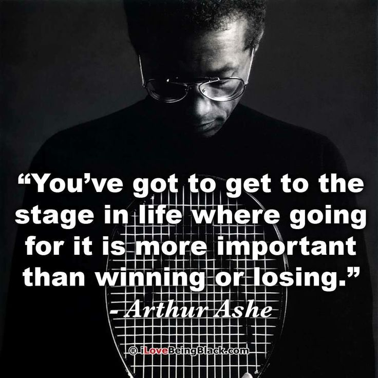 Arthur Ashe Quotes: 17 Best Images About ️‍ Love Never Fails On Pinterest