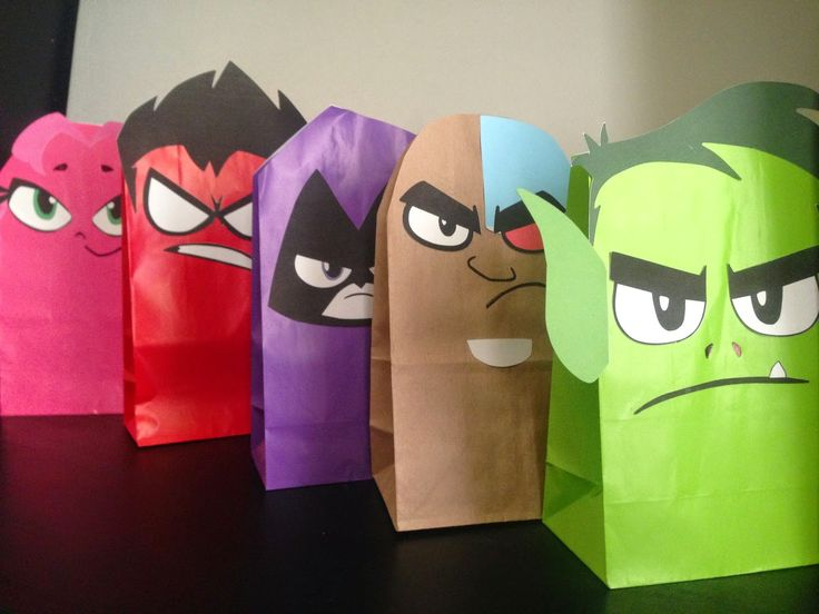 teen titans go birthday cake | Clearly Candace: September 2014