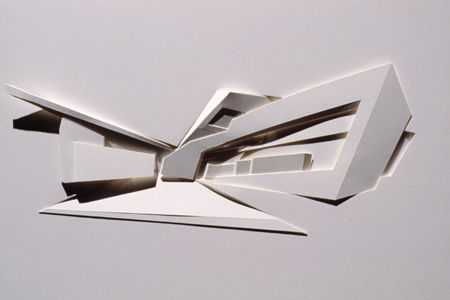 Zaha Hadid beyond buildings: architect launches new design gallery ...