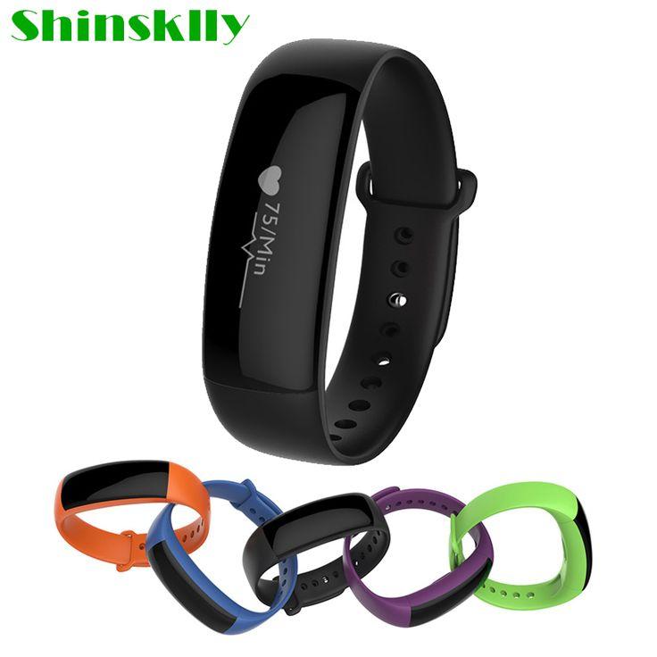 M88 Waterproof Bluetooth Smart Band Bracelet Watches Blood Pressure Heart Rate Monitor Pedometer Sleep Monitor Fitness Tracker #Affiliate