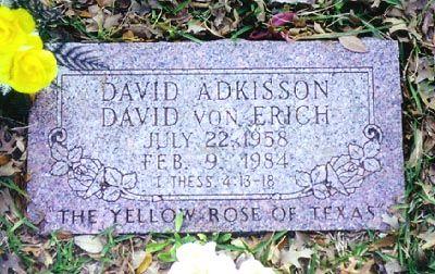 David Von Erich
