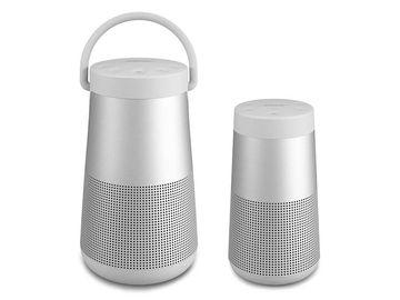 ボーズ、360度全方位再生の円筒形Bluetoothスピーカー「SoundLink Revolve」 - AV Watch