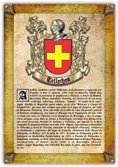 apellido tellechea / origen, historia y heráldica de los linajes y apellidos españoles e hispanoamericanos (ebook)-antonio tapia-cdlhf00020084