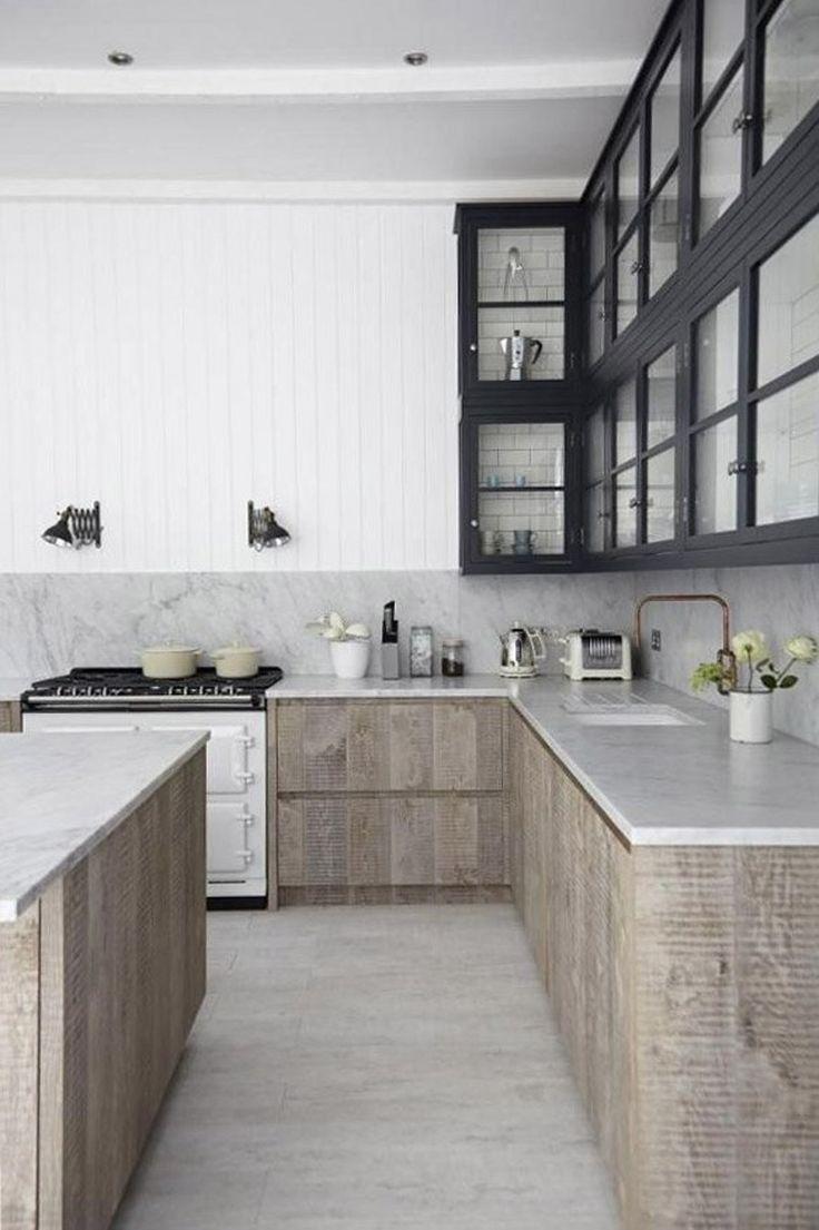 89 besten Kitchen Bilder auf Pinterest | Küchen ideen, Wohnideen und ...