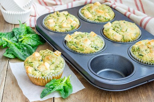In this quick video tutorial, Nutrisystem's Kristen Flynn demonstrates how to prepare delicious and simple Veggie Omelet Muffins.