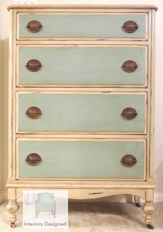 White Antique Dresser best 25+ colorful dresser ideas only on pinterest | colored