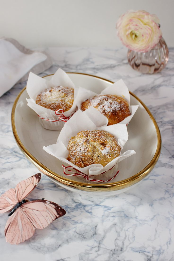 69 best Muffins&Cupcakes images on Pinterest | Muffin cupcake ...