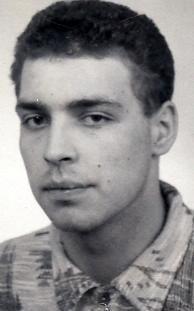 #zaginiony Sebastian Szczypior.