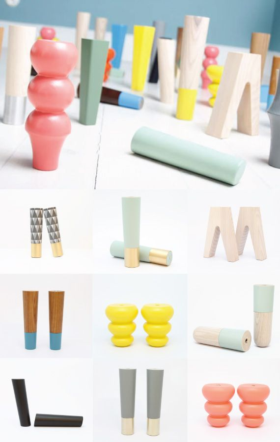 Prettypegs 39 furniture legs transform any sofa you 39 d have for Transform ikea furniture