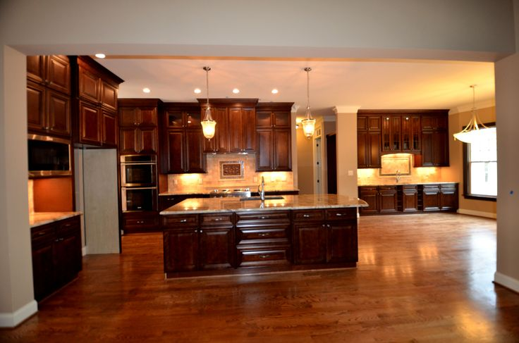 1000 images about kitchen cabinets design ideas on for Bristol chocolate kitchen cabinets