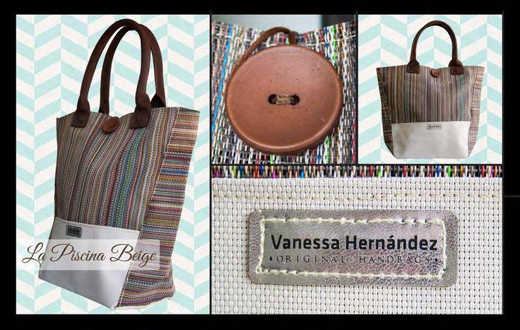 La Piscina Beige.  Colección Verano Morrocoy 2013  Tamaño Grande