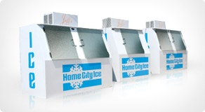 Home City Ice - Ice That's Healthier Than Homemade