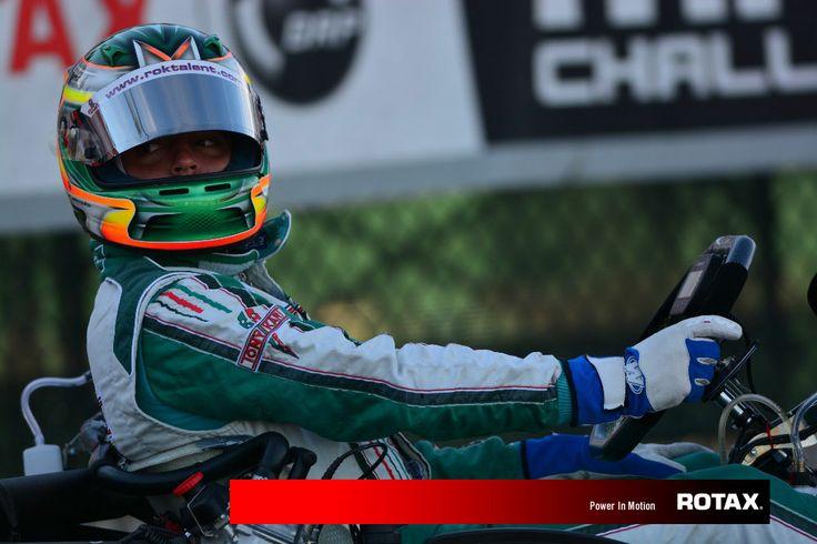 Filippos Kalesis  on Prt Motorsport