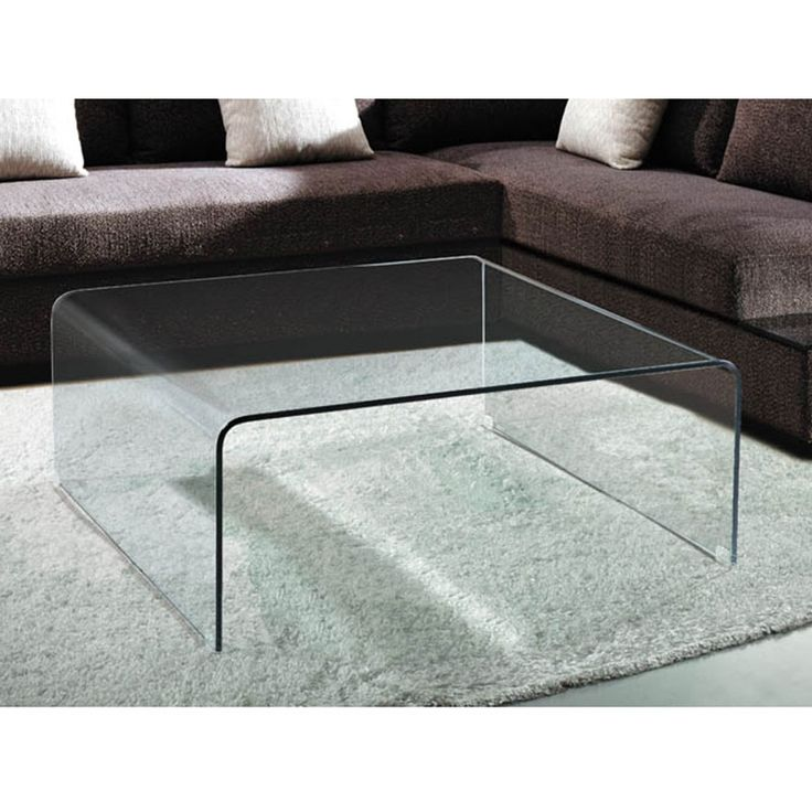 Best 25 Square glass coffee table ideas on Pinterest Wooden