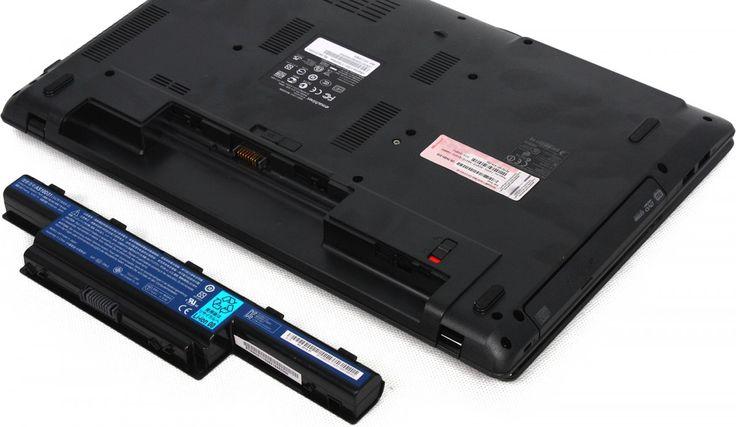 Реклама аккумуляторов для ноутбуков
