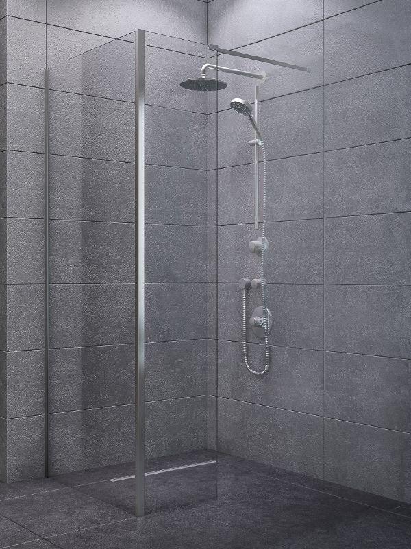 Kabiny prysznicowe Kabina prysznicowa INTEGRA