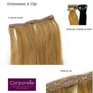 3d coiffure extension keratine