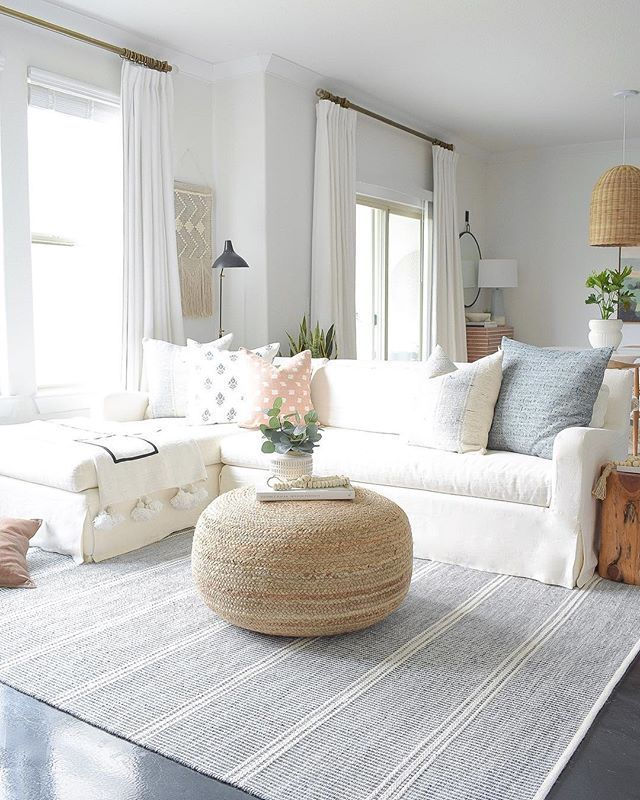 Top 5 Tips For Making Your Home Feel Cozy And Inviting Zdesign At Home Dekoration Wohnung Sch Spring Living Room Home Living Room Living Room Scandinavian