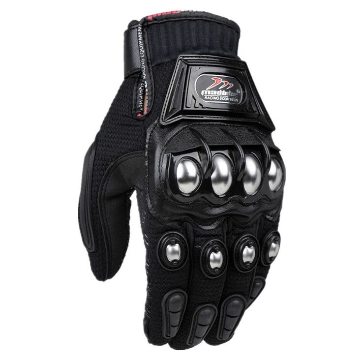 Motocross-Racing-Pro-Biker-Motorcycle-Cycling-Full-Finger-Gloves-M-L-XL-Dreamed