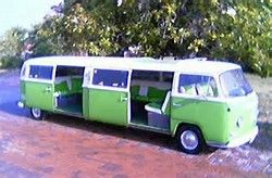 Volkswagen Short Bus - Bing Images