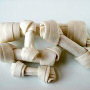 How to Make Rawhide Chews | eHow