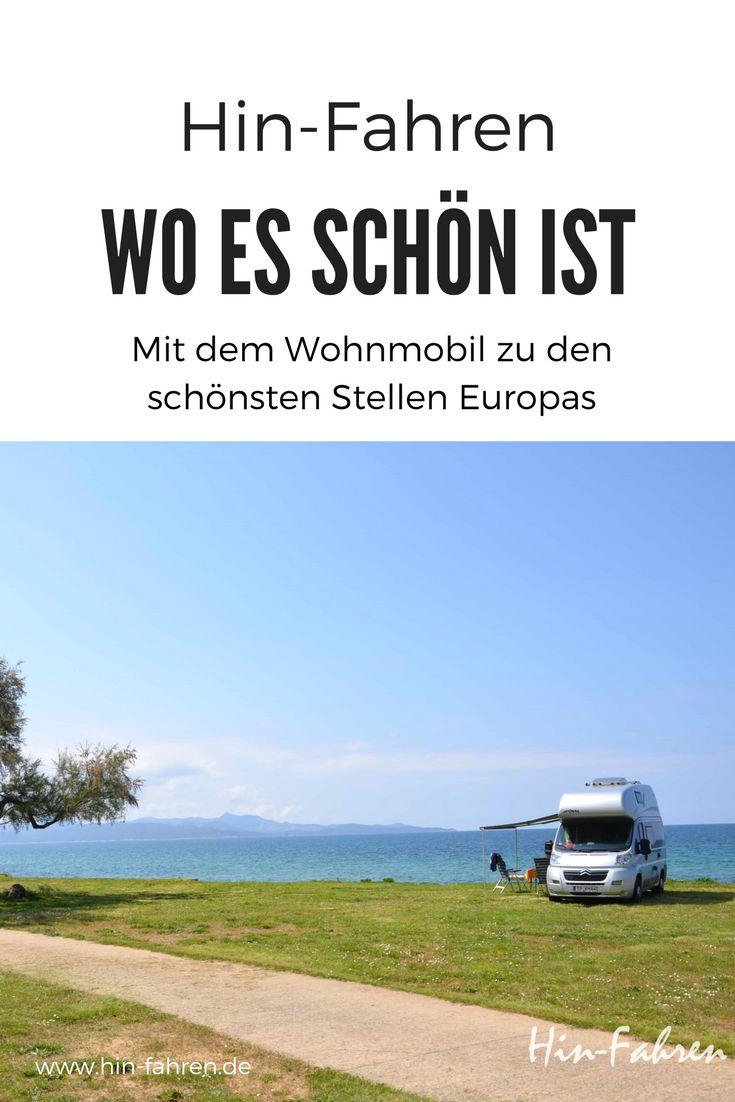 Hin-Fahr-Reiseziele und Touren mit dem Wohnmobil in Frankreich   Spanien   Deutschland. Wohnmobilreiseblog, Tipps zu Reiserouten & Sehenswürdigkeiten, persönliche Meinung zu getesteten Stellplätzen & Campingplätzen. Fahrzeugbeschreibungen, Empfehlungen für Familien. #wohnmobil #Reiseblog #Reisebeschreibungen #Reiseziele #tourbeschreibungen #stellplatzempfehlungen #kastenwagen #wohnmobilreisen