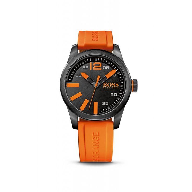 Hugo Boss Orange 1513047 Férfi karóra - Boss - óra, karóra, webáruház és üzlet, Vostok, Bering, Ice Watch, Morgan, Mark Maddox, Zeno watch, Lorus