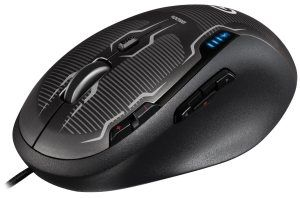 After youve personalized your tracking settings, and setup your 10 buttons, the on-board memory allows you to save one game profile in the  http://computer-s.com/mouse/logitech-g500s-gaming-mouse-review/