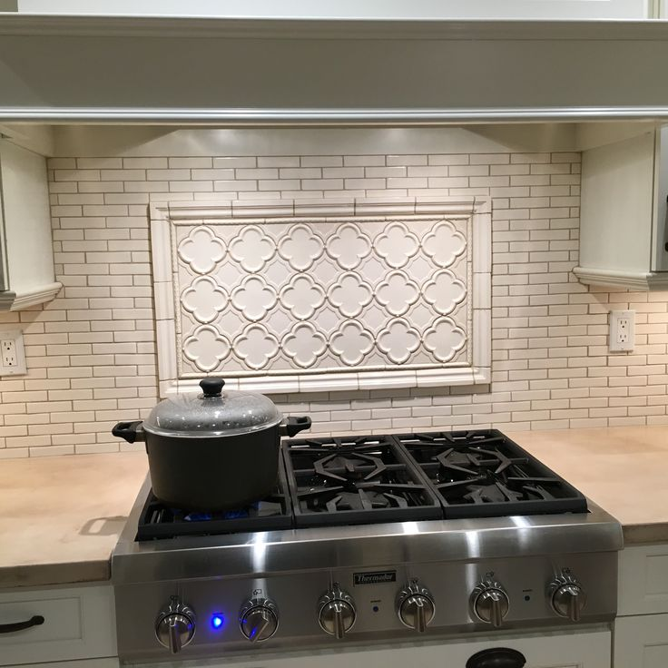 15 Best Kitchen Backsplash Tile Ideas: 19 Best Kitchen Backsplash, Tile Plaque, Tile Medallion