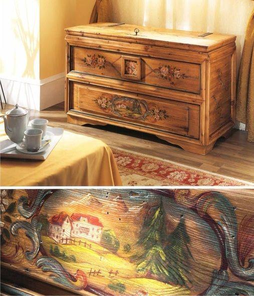 scandola-mobili-cassettone-decorato-re-laurino