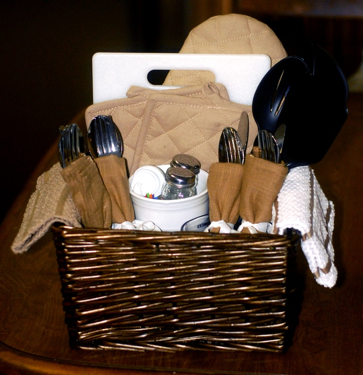 Kitchen Gift Baskets: 17 Best Images About Beachy Towel / Gift Ideas On