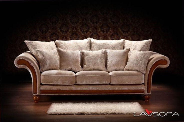 классический диван, прямой диван, бежевый диван, диван до 37 тысяч