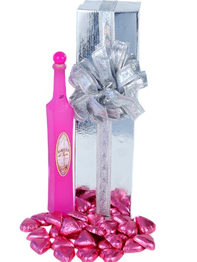 australia Gift Baskets - Think Pink - Gift Hamper