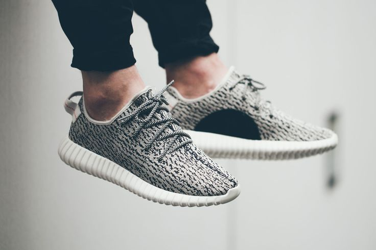 adidas Yeezy Boost 350 (Release Date)