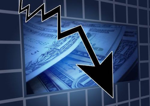 By Michael Snyder  On Friday, the Dow Jones Industrial Average fell 666 points (665.75 points to be precise), and many are pointing out that this was the 6th largest single day crash that we have ever seen. This decline happened on the 33rd day of the year, and it was the worst day for the stock m