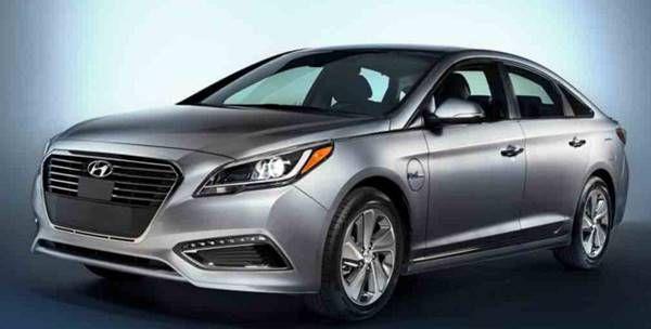 2017 Hyundai Sonata Redesign, Release, Changes