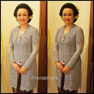 kebaya | Going to be his Bride