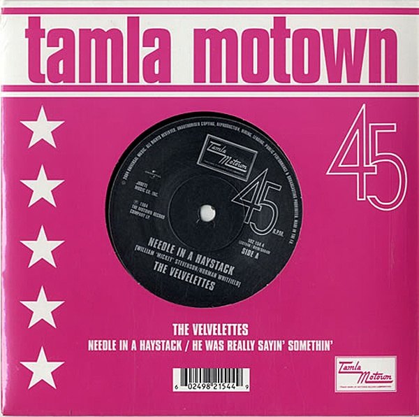 Tamla Motown and northern soul were the back drop of my teens.