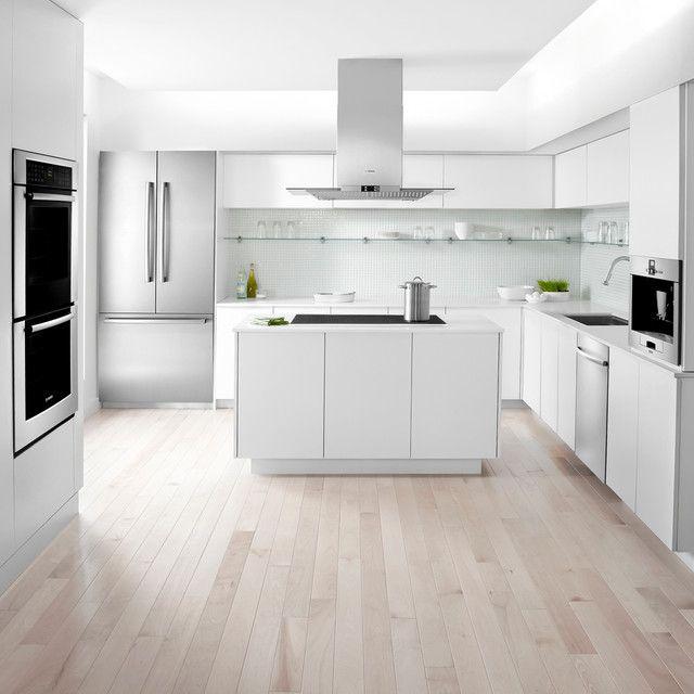 Bosch Kitchens - modern - kitchen - Bosch