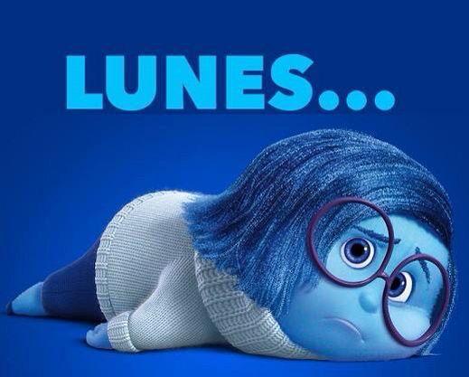 〽️ Lunes...