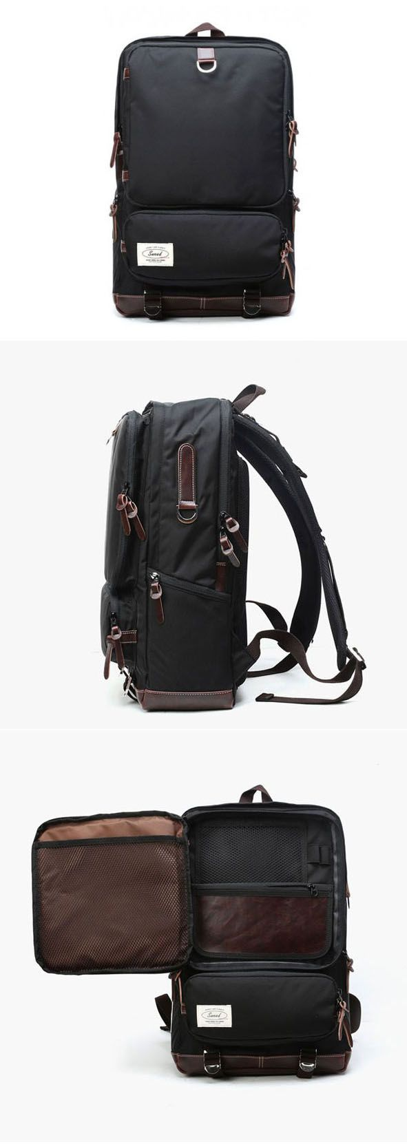 25+ best ideas about Backpacks on Pinterest