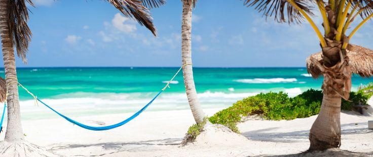 Tulum Beach #Mexico