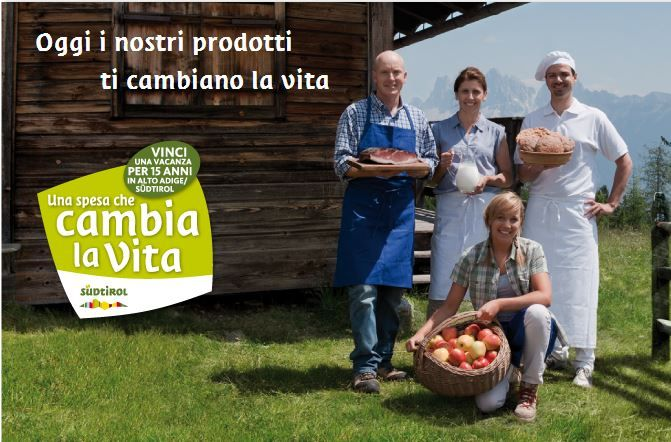 Vacanze in Alto Adige: scopri come vincerne una per 15 anni