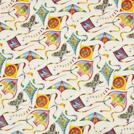 Kites Italian Wrapping Paper