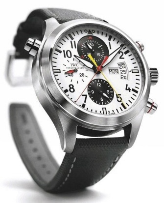 IWC Pilot [Damn this watch is beautiful. If it was still being produced it would be THE IWC watch I would want!!!!]