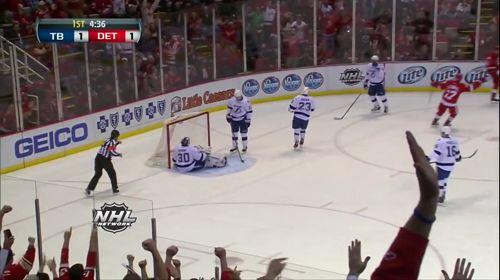 Ge aldrig upp på en målchans. #hockey #ishockey #nhl #gealdrigupp https://video.buffer.com/v/56094581219fbbc819057586