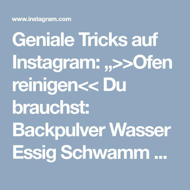 Die besten 25+ Backpulver essig Ideen auf Pinterest | Backpulver ...