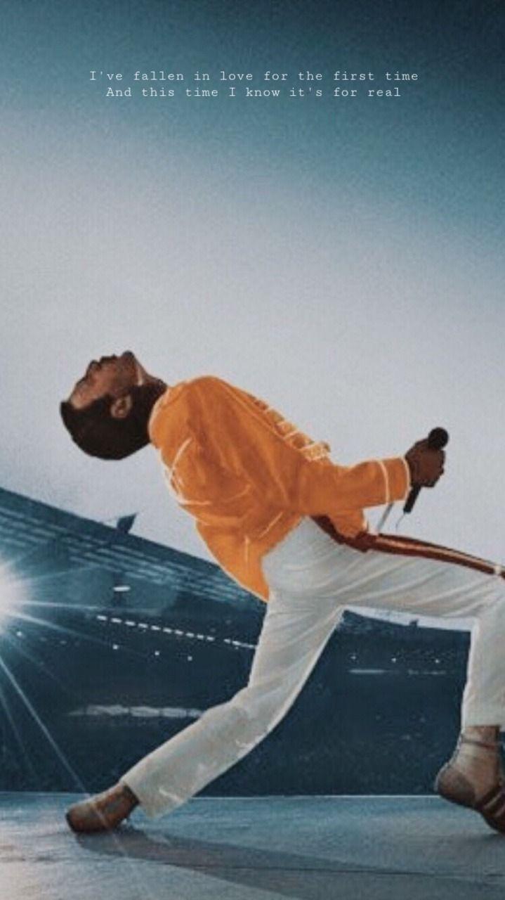 Sfondo Iphone Freddie Mercury