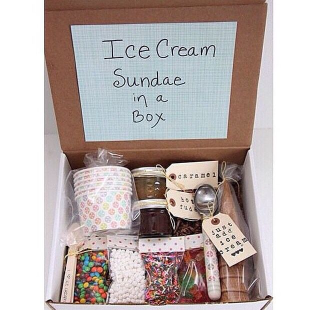 Perfect gift idea or breakup gift