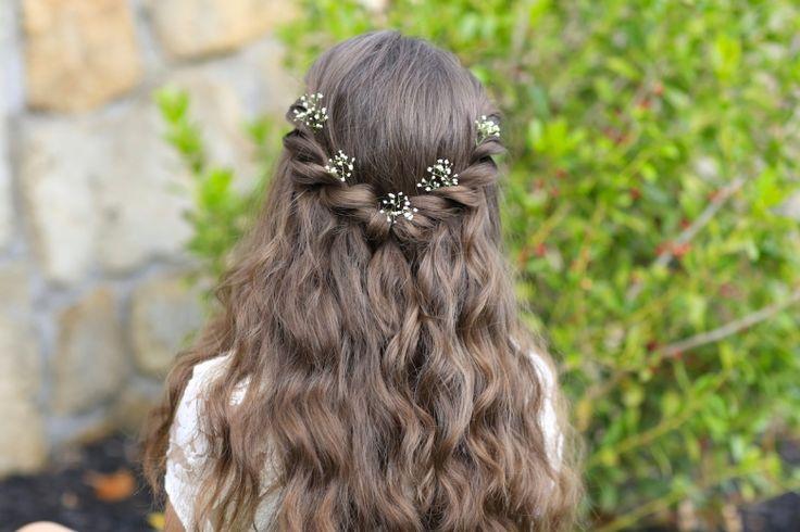 Princess Aurora Twistback | Inspired by Disney's Maleficent